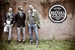 El Santo, la band