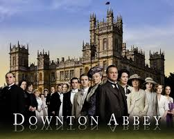 Downton Abbey, la serie