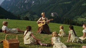Maria e i ragazzi von Trapp